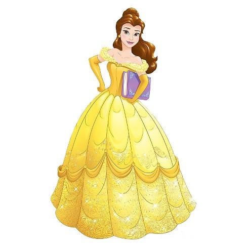 Disney Princess Belle Standup Target