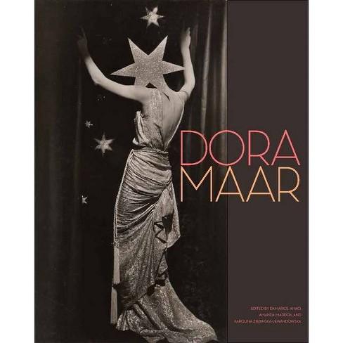 Dora Maar - (Hardcover) - image 1 of 1