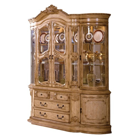 Iohomes Mericle Traditional Hutch And Buffet Set - HOMES: Inside + Out - image 1 of 2