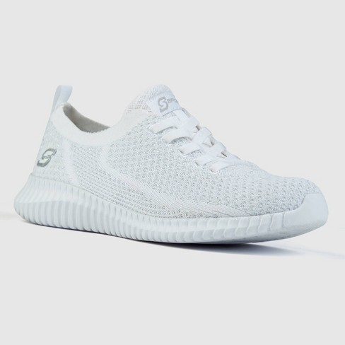 Permanente Químico Seguir  Women's S Sport By Skechers Resse Performance Athletic Shoes - White 7.5 :  Target
