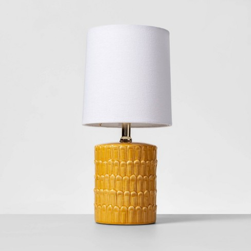 Ceramic Mini Table Lamp (Lamp Only) - Opalhouse™ - image 1 of 4