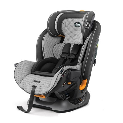 Chicco Fit4 4-in-1 Convertible All-In-One Car Seat
