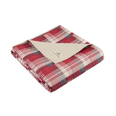 "50""x70"" Tasha Quilted Throw Blanket - Woolrich"