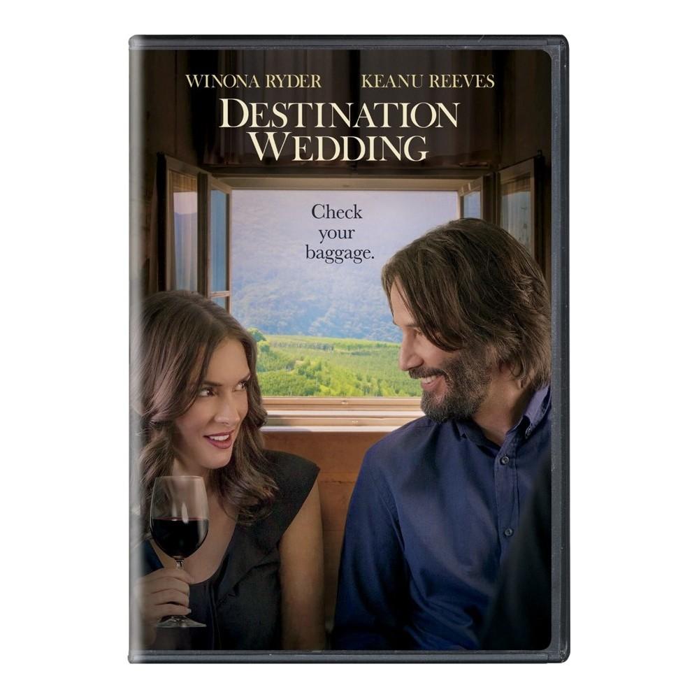 Destination Wedding (Dvd)