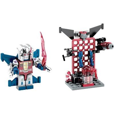 Starscream | Kre-O Transformers Custom Kreon Action figures