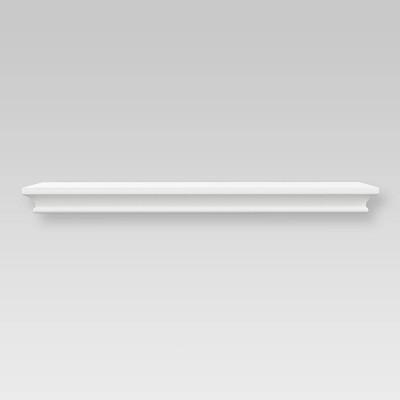 Traditional Wall Shelf White - Threshold™