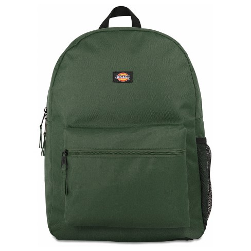 Dickies Student Backpack - Forest Olive - image 1 of 3