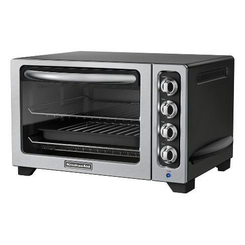 Kitchenaid 12 Countertop Oven Kco222