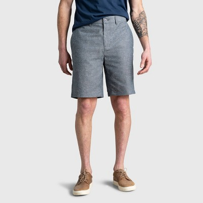 "Men's United By Blue Organic 9"" Chino Shorts"