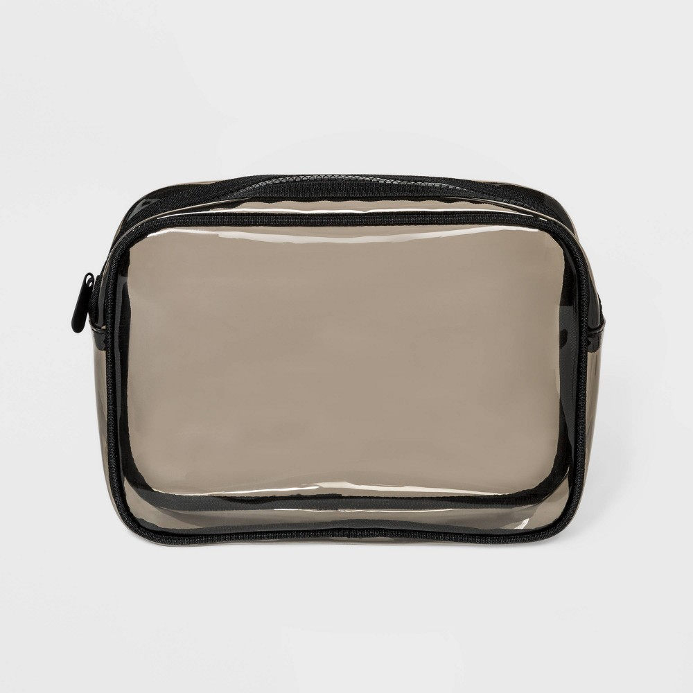 Image of Clutch Pouch - Shade & Shore Black