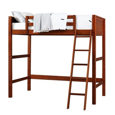 Houston Loft Bed - Dorel Living - image 1 of 4