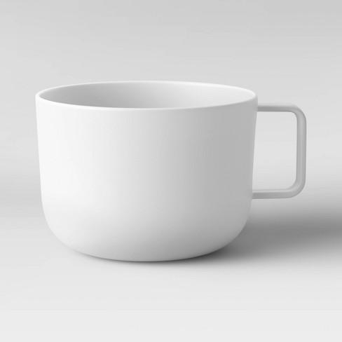 30oz Plastic Soup Mug - Room Essentials™ - image 1 of 2
