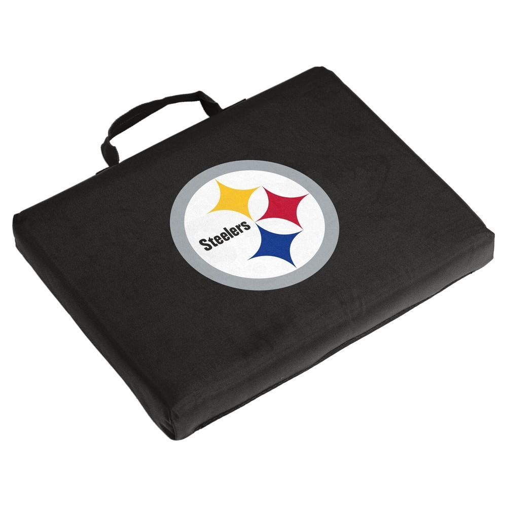 NFL Pittsburgh Steelers Bleacher Cushion