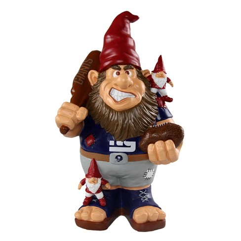 NFL New York Giants Caricature Garden Gnome - image 1 of 2