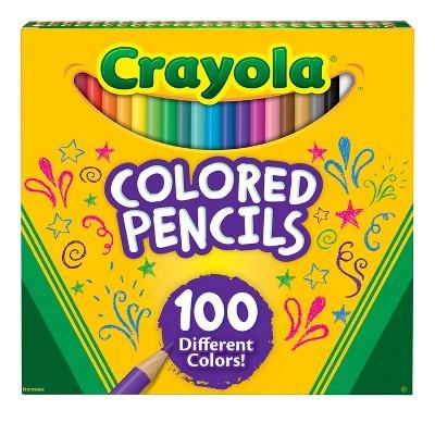 Crayola® Colored Pencils 100ct