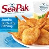 SeaPak Frozen Jumbo Butterfly Shrimp with Crispy Breading - 9oz - image 4 of 4