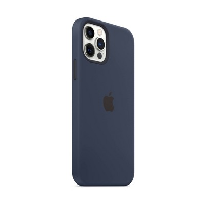 Apple iPhone 12 / 12 Pro Silicone Case with MagSafe