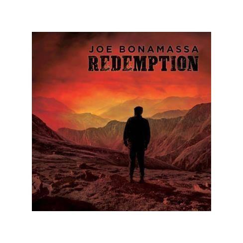 Joe Bonamassa - Redemption (Vinyl) - image 1 of 1