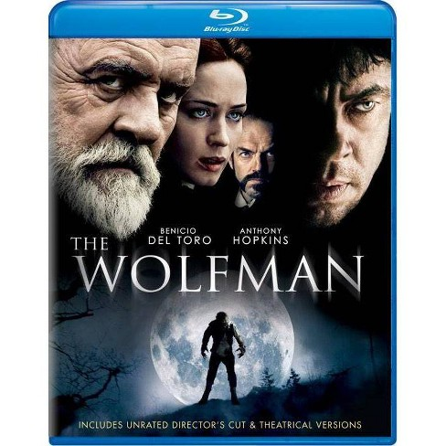 The Wolfman (Blu-ray) - image 1 of 1