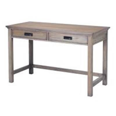 Gilford Desk Gray - Threshold™