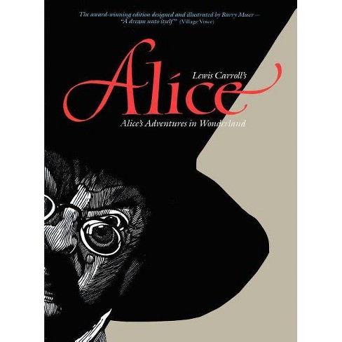 Alice - by  Barry Moser (Hardcover) - image 1 of 1