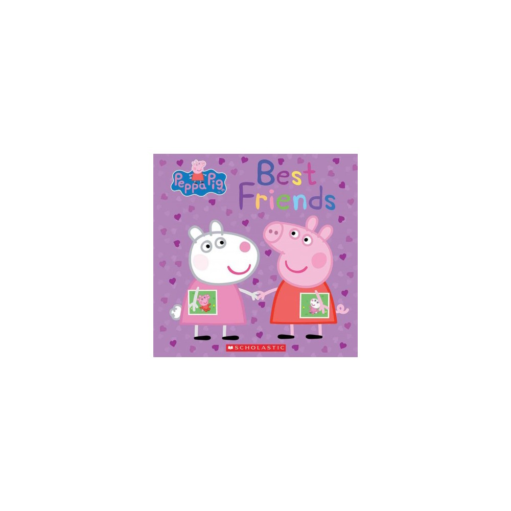 Peppa Pig Best Friends 12/25/2016