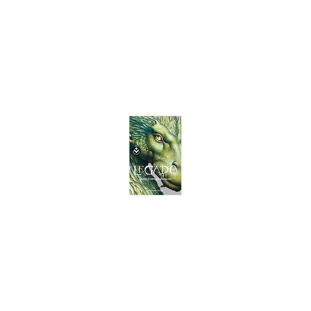 Legado / Inheritance : O La Cripta De Las Almas (Paperback) (Christopher Paolini)