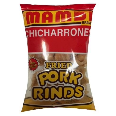 Mambi Fried Pork Rinds 2 oz - image 1 of 1