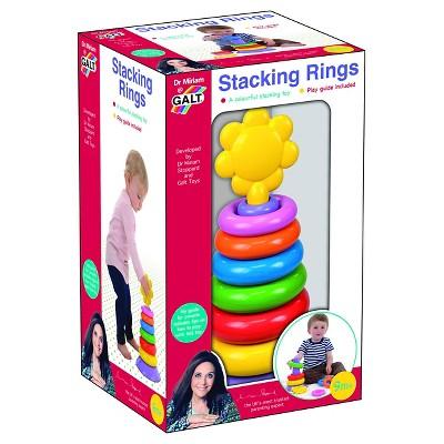 Galt Stacking Rings