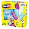 Popsicle Berry Cherry Raspberry Disney Frozen Mini Ice Pops - 18ct - image 3 of 4