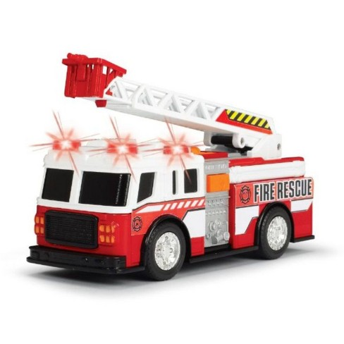 """Dickie Toys Action Fire Truck - 6"""" - image 1 of 2"""
