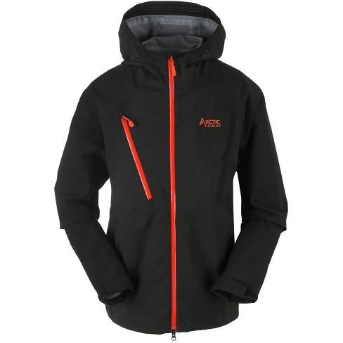 Arctic Design Lockton Snowboard Jacket Mens - image 1 of 2