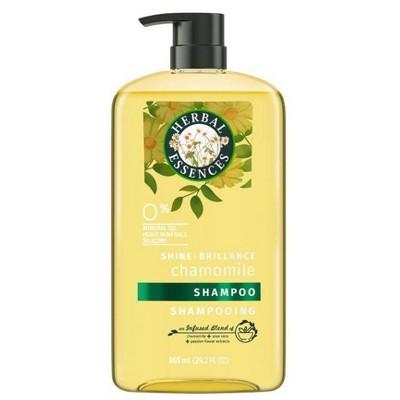 Herbal Essences Shine Collection Shampoo - 29.2 fl oz