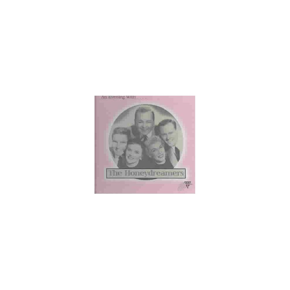 Honeydreamers - Evening With The Honeydreamers (CD)