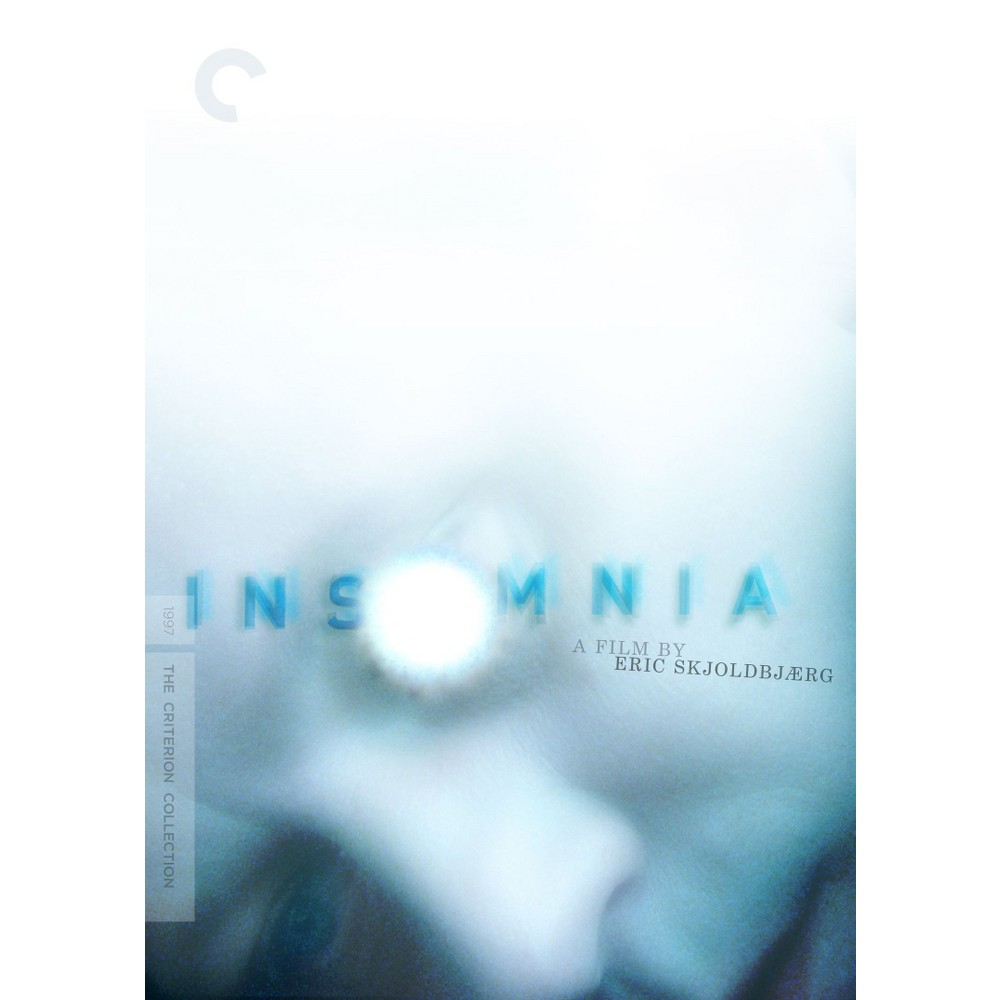 Insomnia (Dvd), Movies