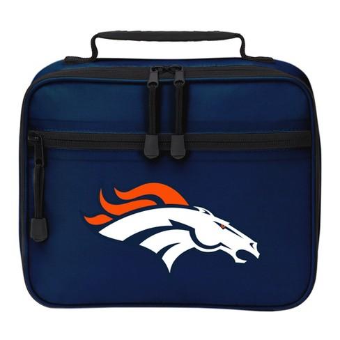 NFL Denver Broncos Lunch Kit - image 1 of 3