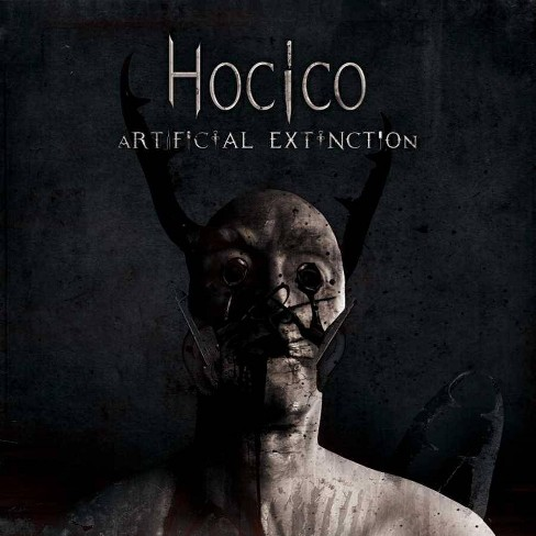 Hocico - Artificial Extinction (CD) - image 1 of 1