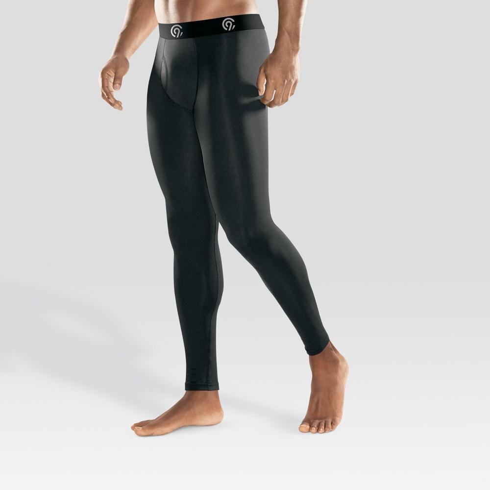 Image of Men's Lightweight Cotton Stretch Pants - C9 Champion Black L, Size: Large