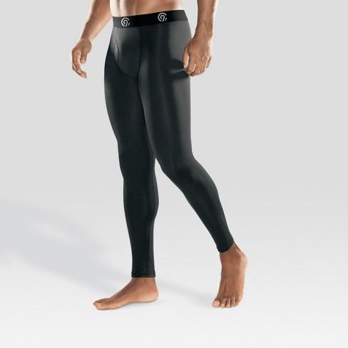 Men's Lightweight Cotton Stretch Pants - C9 Champion® Black XL - image 1 of 1