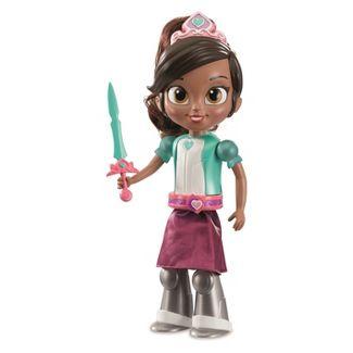 Nella the Princess Knight -Transforming Princess Knight Nella