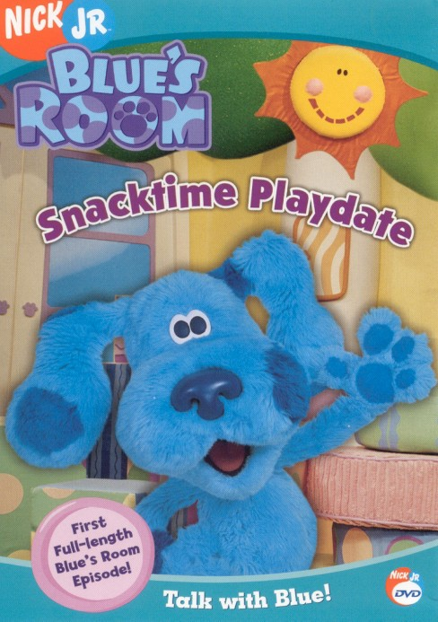 Blue's Room: Snacktime Playdate - image 1 of 1
