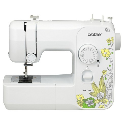 Brother SM1704 Full-Size 17 Stitch Sewing Machine - image 1 of 4