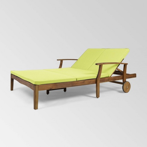 Perla Chaise Lounges - image 1 of 4