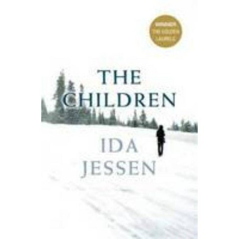 The Children - by  Ida Jessen (Paperback) - image 1 of 1
