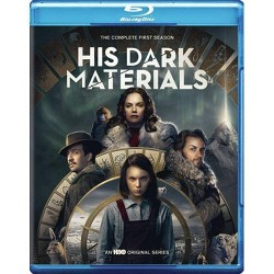 His Dark Materials: First Season (Blu-ray + Digital)