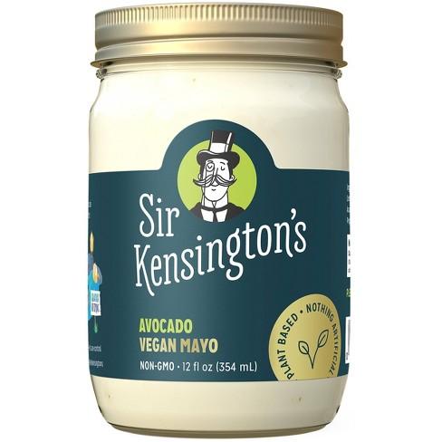Sir Kensington's Avocado Oil Vegan Mayo - 12oz - image 1 of 3