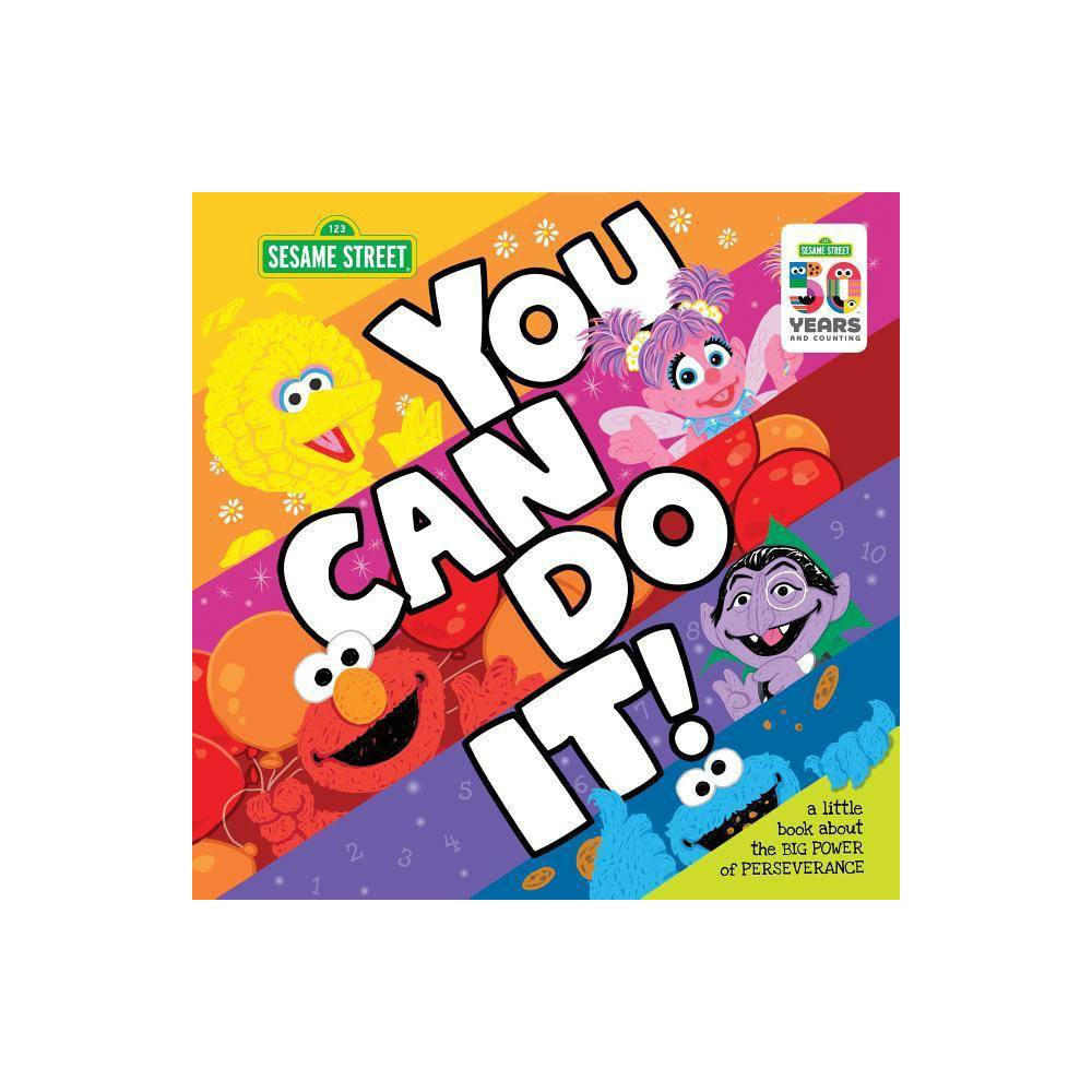 You Can Do It A Little Book About The Big Power Of Perseverance Hardcover