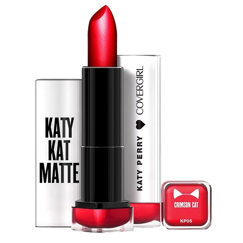 COVERGIRL® Katy Kat Matte Lipstick - image 1 of 1
