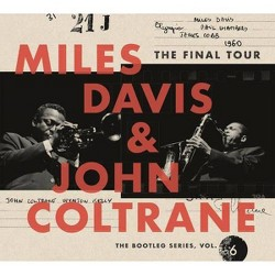 Miles Davis - Final Tour: The Bootleg Series Vol. 6 (CD)
