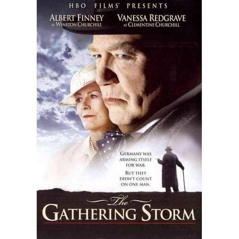 GATHERING STORM (DVD) - image 1 of 1